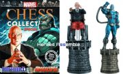 Marvel Chess Collection Special #5 Professor X & Apocalypse Alternate Kings Eaglemoss